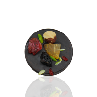Dark Choco Fruit